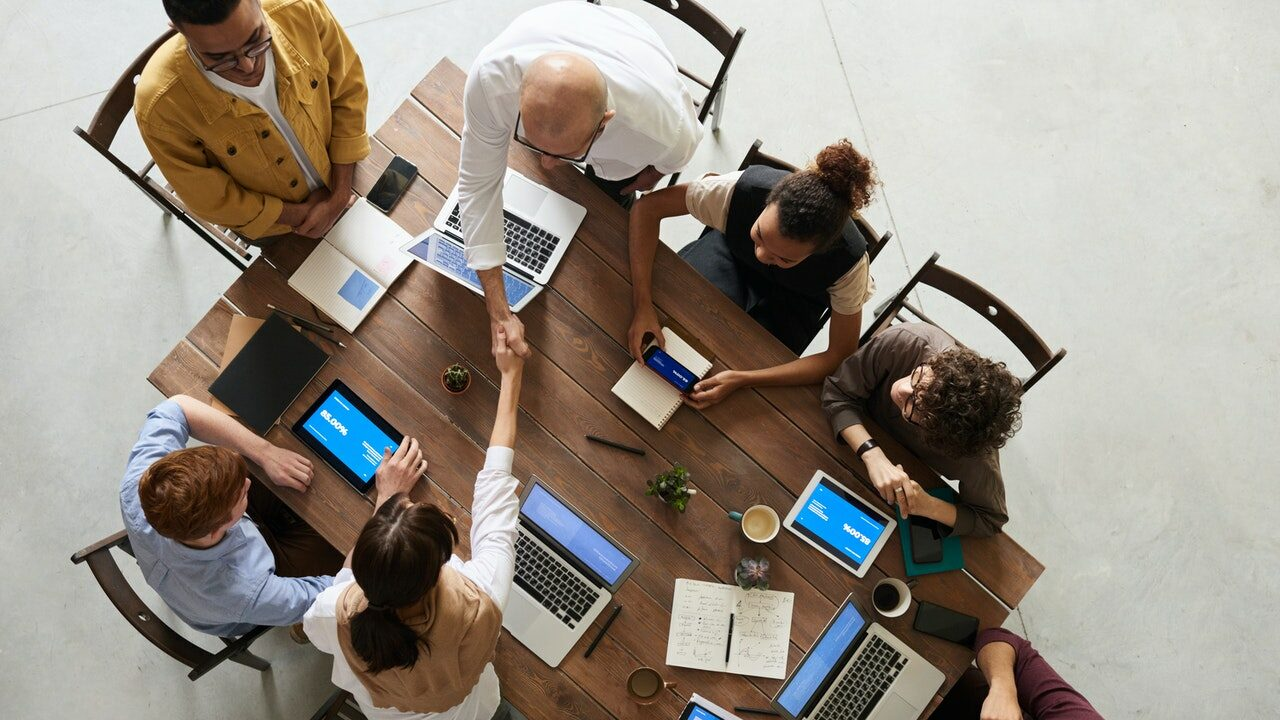What Everyone Should Know About Teamwork in the IT Field